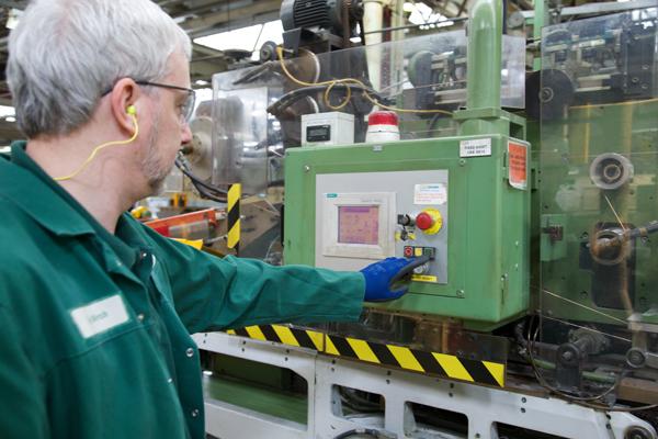 Engineering success through UK Apprentice Scheme