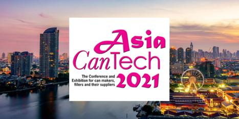 Early bird Asia CanTech rates