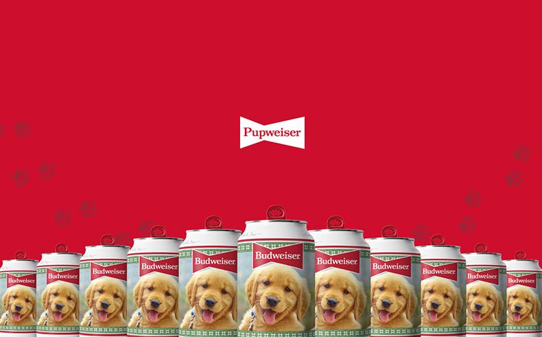 Pawfect Pupweiser