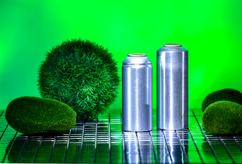 The race is on for recycled aluminium