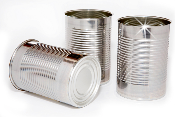 Demand for canned food is here to stay