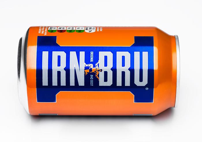 UK haulage crisis and Irn-Bru